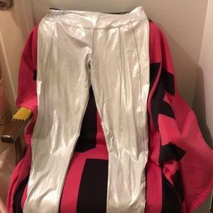 BNWT VS sport leggings size large